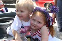 4th of July Parade Fun