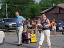 Wabaunsee County Fair Parade